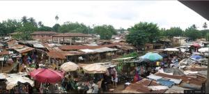 Kpalimé Market